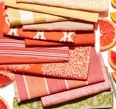 Citrus Color Decorating Ideas for Summer!