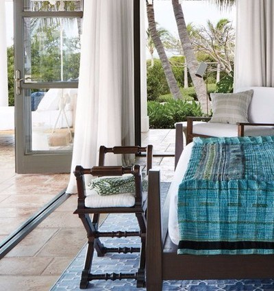 3 Bedding Trends this Summer