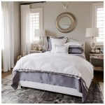 3 bedding trends, luna bedding