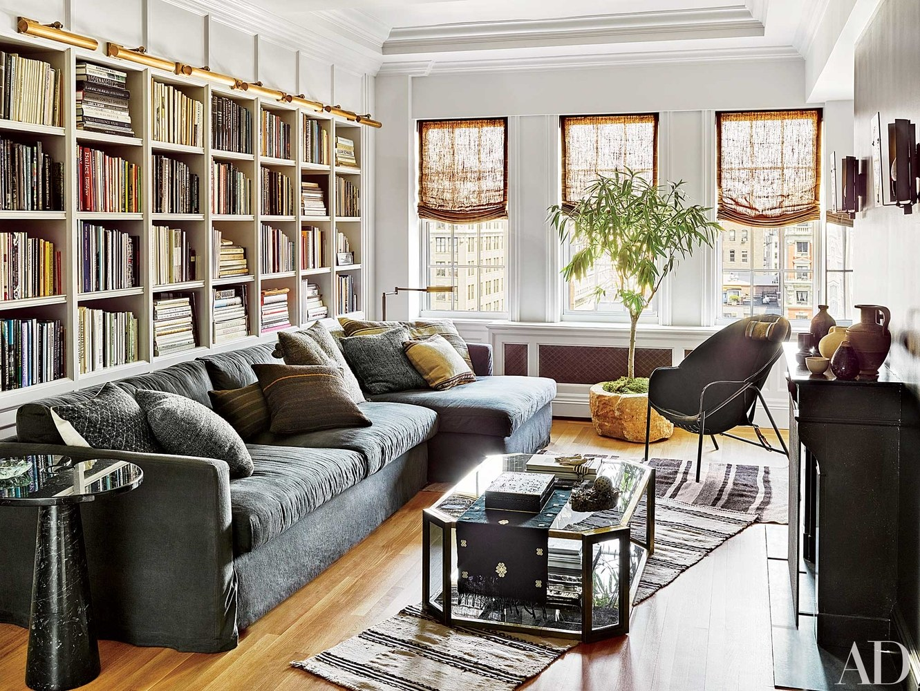 2018 Decorating Trends,family room