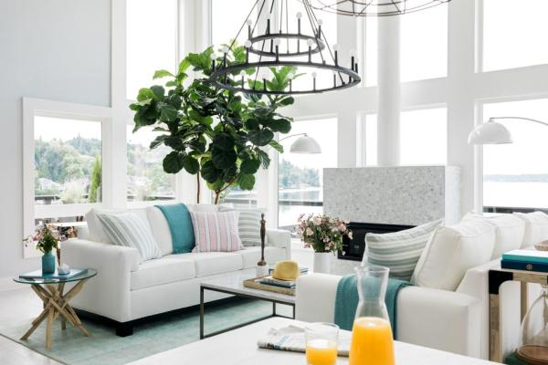 home decorating blog Spring 2018, 2018 Paint Colors, Sherwin-Williams, HGTV Dream Home 2018