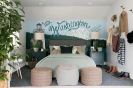2018 Paint Colors, Sherwin-Williams, HGTV Dream Home 2018