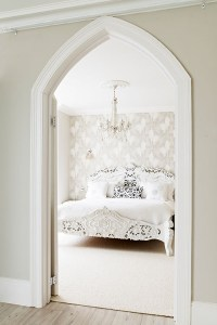 White Accessories, White Home Decor, Farrow & Ball