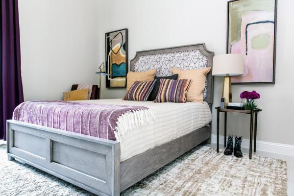 HGTV Smart Home 2019, Guest Room