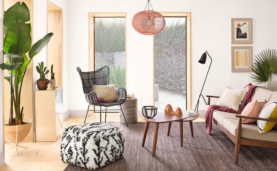 sherwin-williams colormix forecast 2020, Heart, wood and natural textures