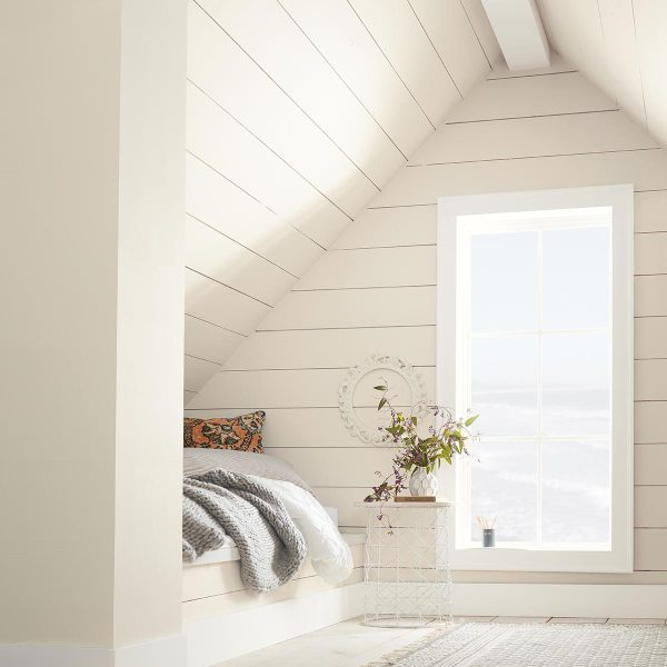 Behr Paint, Painter's White, White Paint Colors