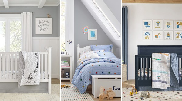 Sherwin-Williams, Pottery Barn Kids Spring Summer 2020