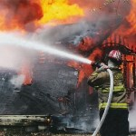 Corporate Firefighters Are Not Heroes