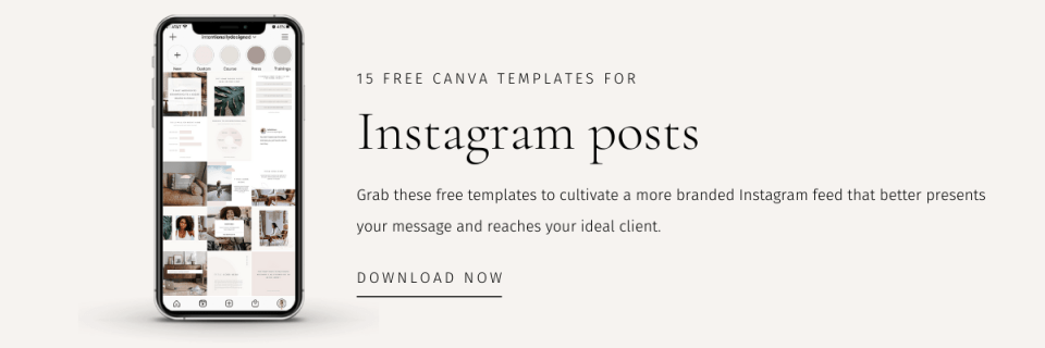 Free canva templates