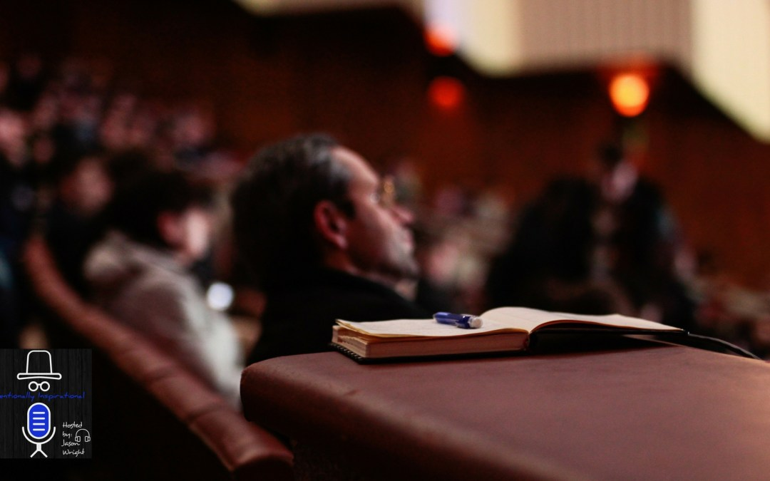 The Art Of Commanding An Audience