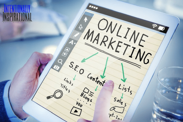I Know That I Want Digital Marketing, But I Don't Really Know What That Means…
