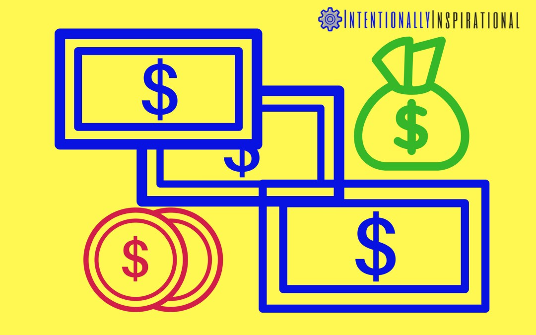 Your Marketing Plan's Missing Million Bucks