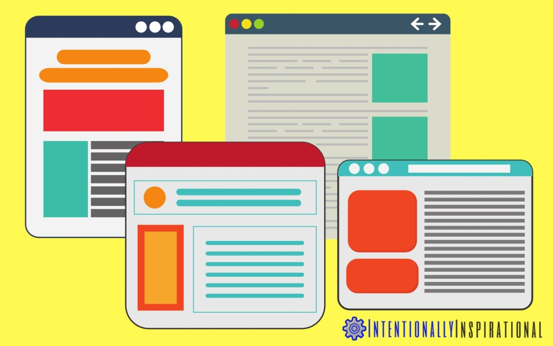 Why Do I Need A Landing Page When I Have A Website?