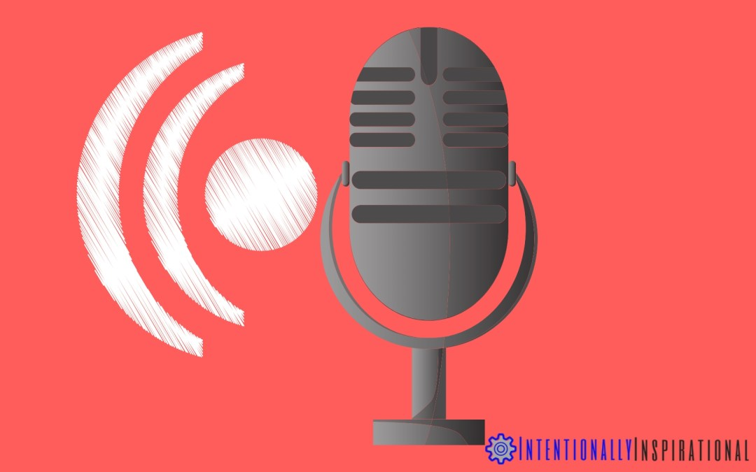 A Podcast is the Best for Content Marketing!