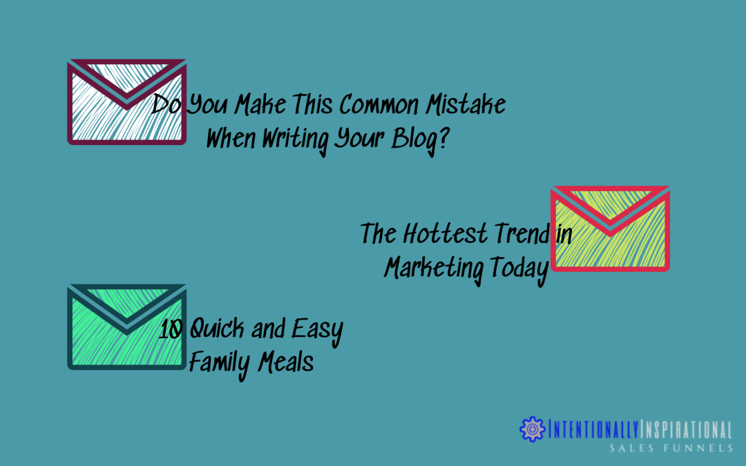 5 Clickbait Headlines to Use in Your Next Post