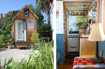 Accessory Dwelling Unit Intentionally Small