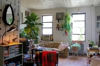 Margaret and Brandons 485 sqft Brooklyn Apt ...