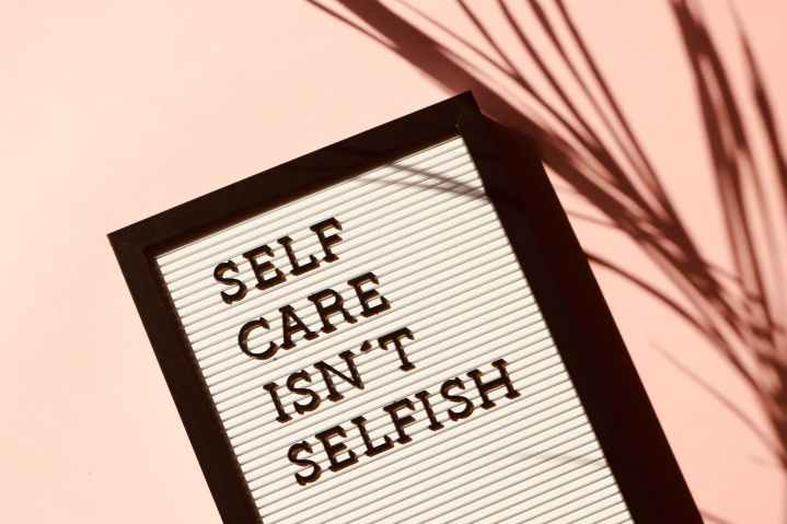 Self Care is Basic