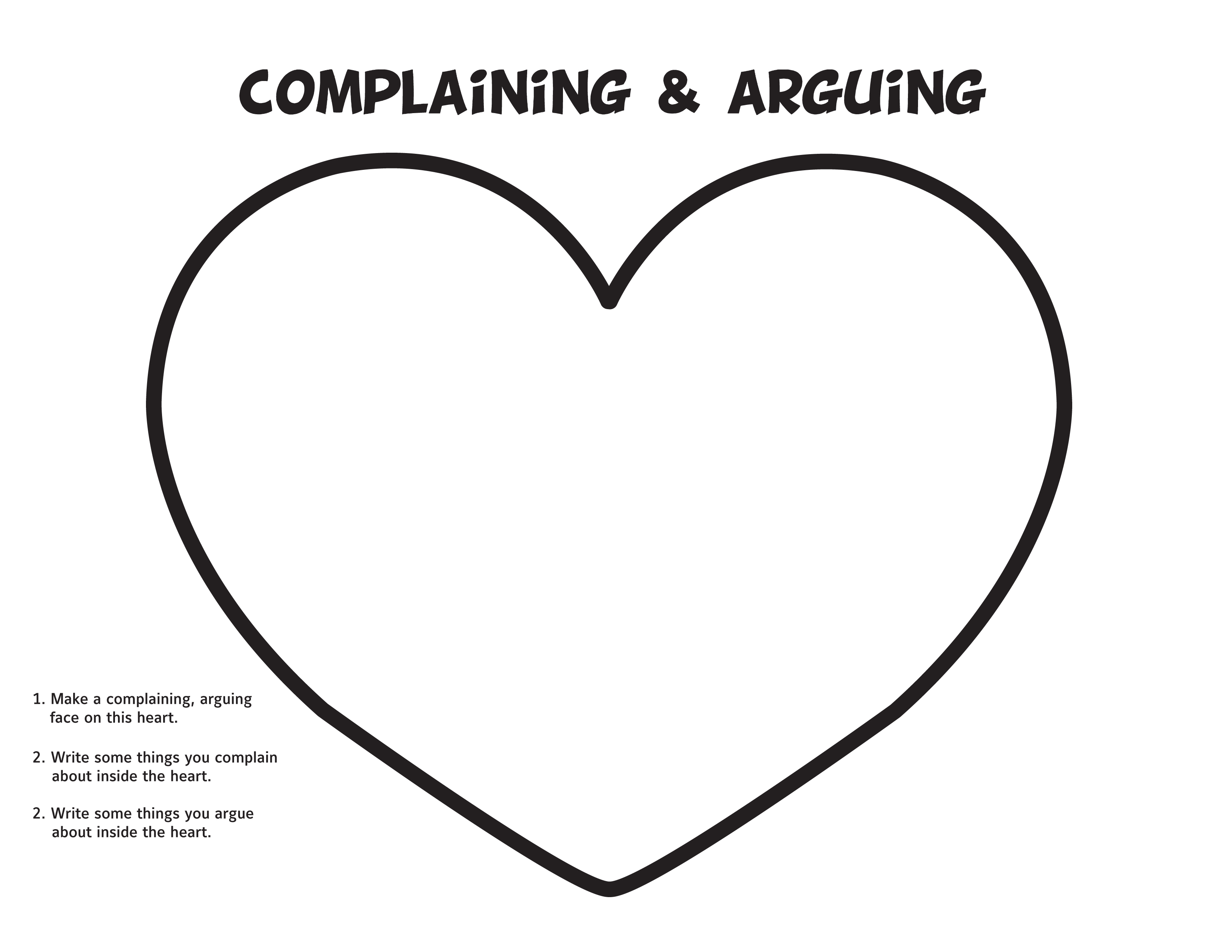 D Do Everything Without Complaining Or Arguing Philippians 2 14