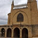 Church at Obanos