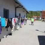 Zubiri Hostel - laundry!
