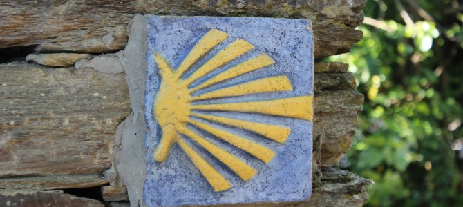 Some links etc relating to the Camino