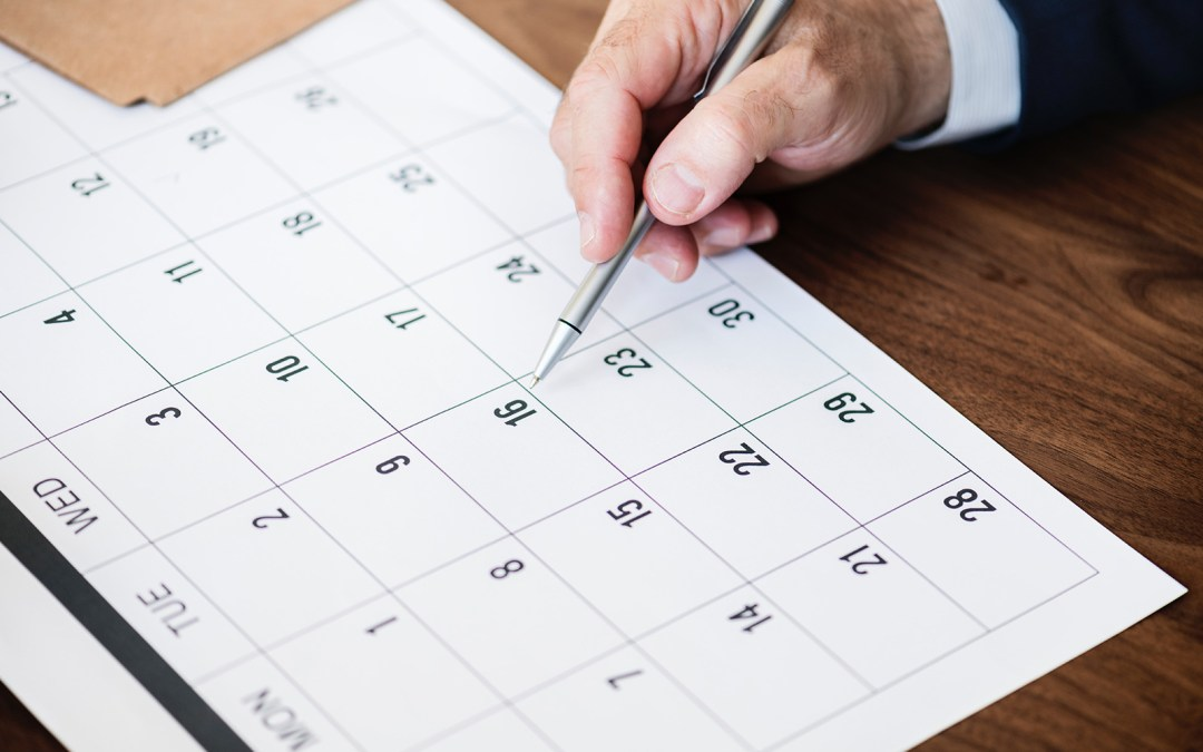 You have 28,835 days.  Here's how you'll spend them.