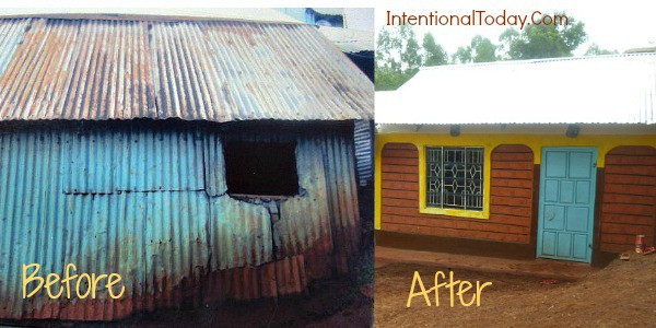 Image - Keumbu Kitchen Project - Before & After