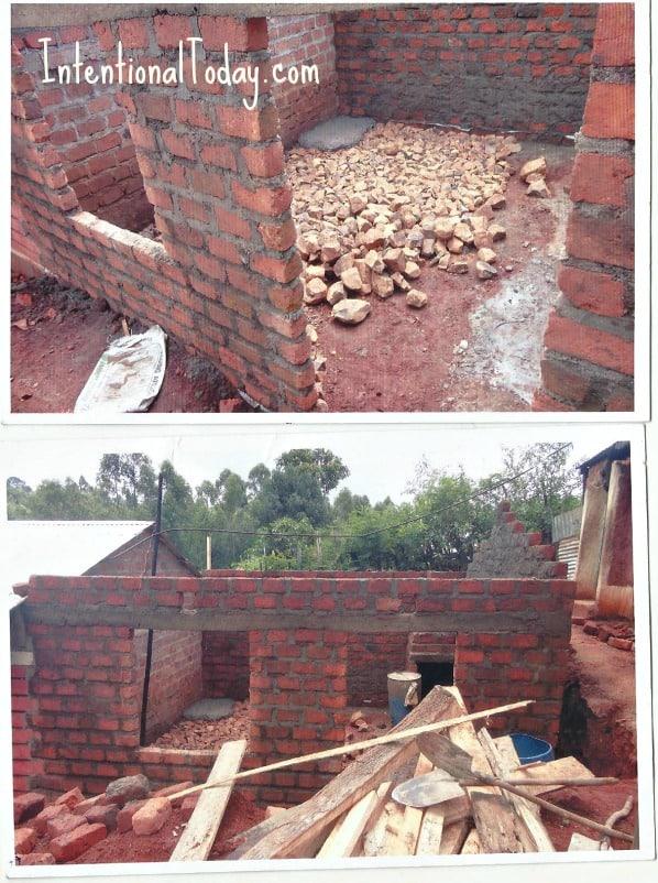 Image - Keumbu Kitchen Project update