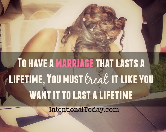 4 things you must believe for your marriage to flourish
