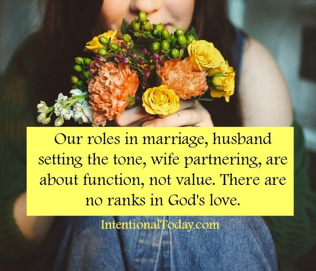 To the wife feeling blamed for problems in her marriage; what you need to understand