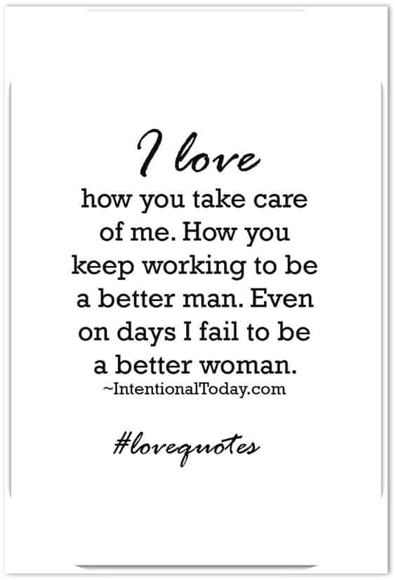 I Love My Man Quotes Interesting Love Quotes For My Husband How To Make Him Feel Loved