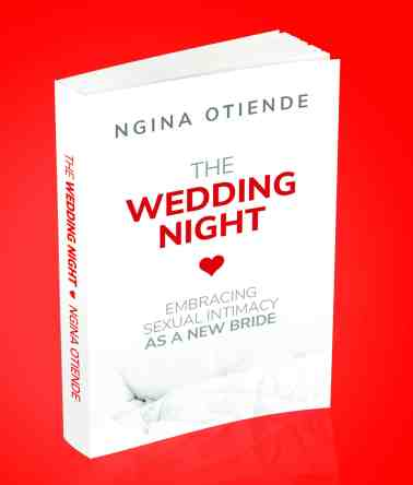 The Wedding Night book