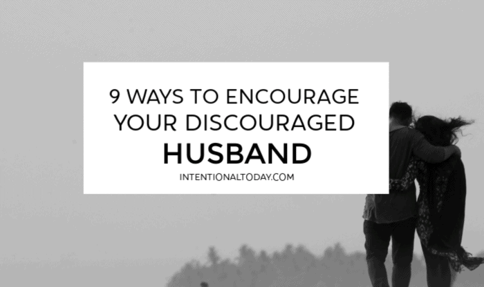 what to do when you are mad at your husband