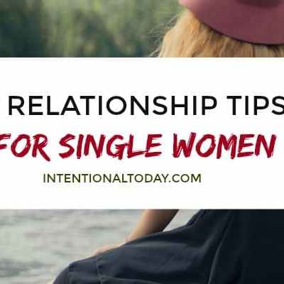 7 relationship secrets every single woman should know