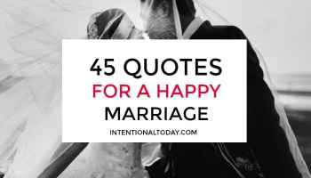 102 Marriage Love Quotes To Inspire Your Marriage