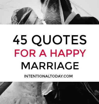 45 Newlywed Quotes and Sayings To Inspire Your Marriage