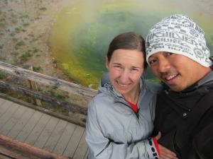 Yellowstone   Intentional Travelers blog