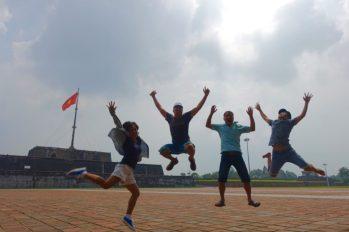 Free Walking Tour - Hue, VIetnam