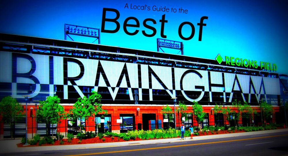A Local's Guide to the Best of Birmingham: 10 Must Do Things | Intentional Travelers