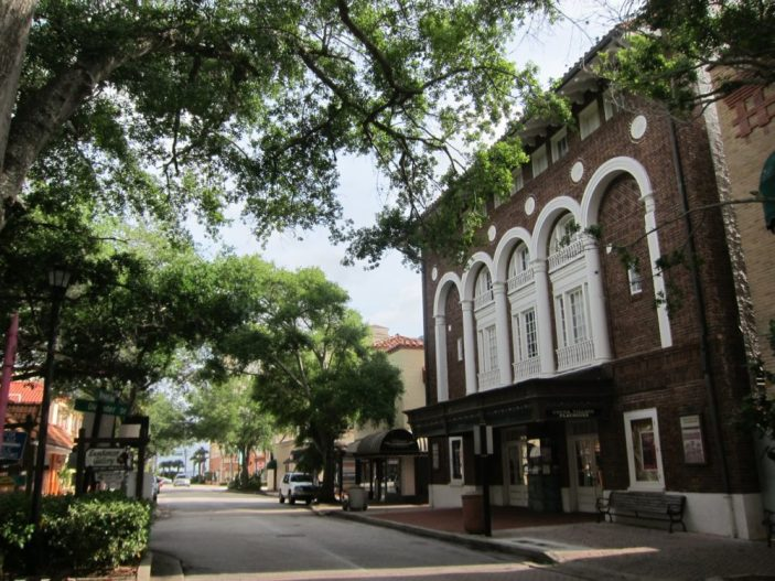 Historic Cocoa, FL | Intentional Travelers