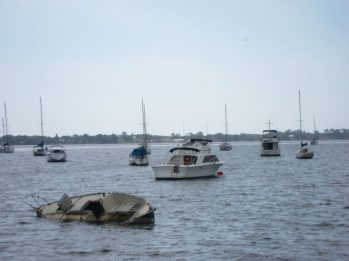 Marina, Historic Cocoa, FL | Intentional Travelers