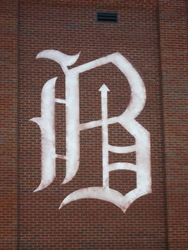 Regions Field, Birmingham, AL | Intentional Travelers