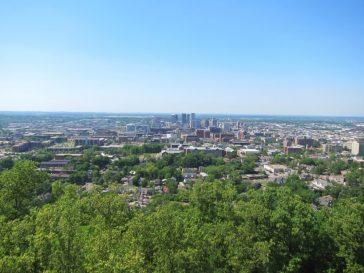 Vulcan, Birmingham, AL | Intentional Travelers