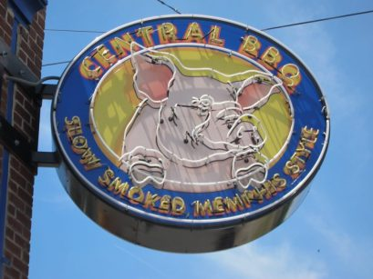 Central BBQ, Memphis | Intentional Travelers