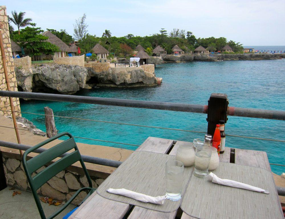 rock house resort jamaica