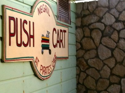 Pushcart Restaurant, Best of Jamaica | Intentional Travelers