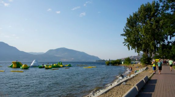 Kelowna, BC | Intentional Travelers