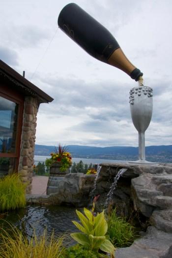 Summerhill Pyramid Winery, Kelowna BC   Intentional Travelers