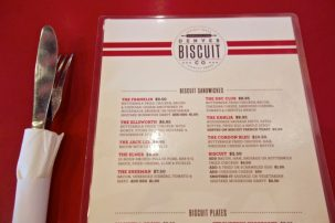 Denver Biscuit Co | Intentional Travelers